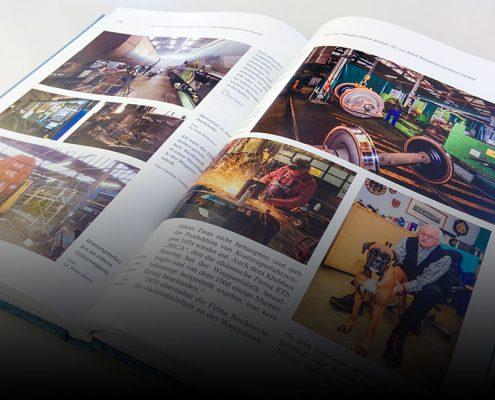 BWR News Heimatbuch